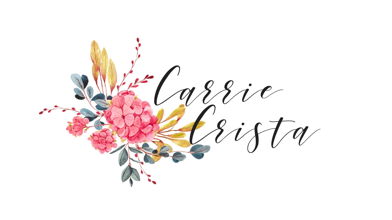 Carrie Crista